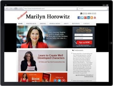 Marilyn Horowitz