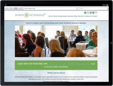 Minnesota Women in Networking