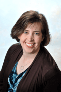 Deb Brown shares easy ways to get started with client appreciation