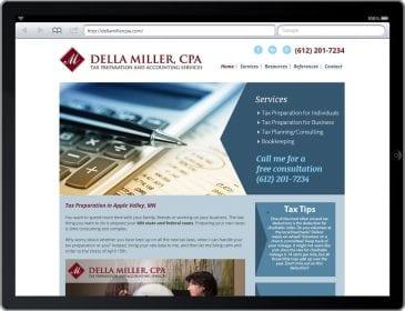Della Miller CPA