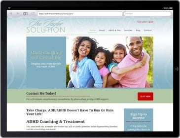 ADHD Treatment Solutions