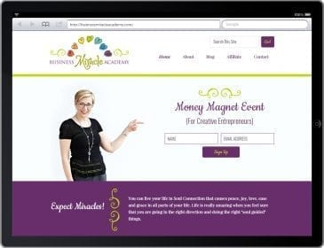 Business Miracle Academy