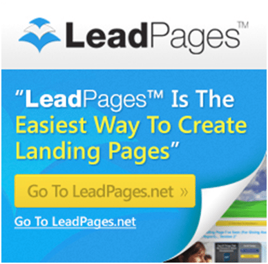 Leadpages WordPress Plugin