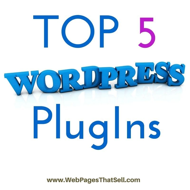 Top 5 WordPress Plugins That Will Help You Expand Your Reach