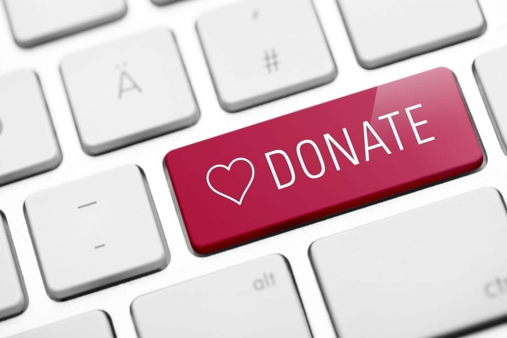 How to Add PayPal Donate Button in WordPress