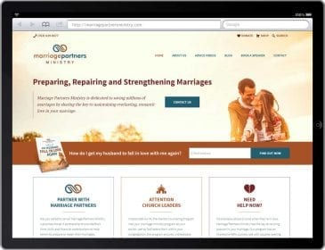 Marriage Partners Ministry