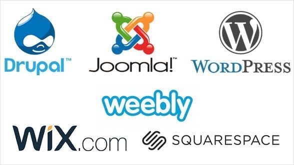 The Strengths and Weaknesses of Various Website Platforms