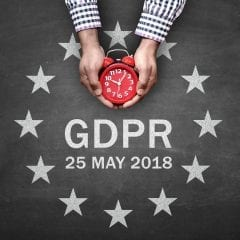 Is Your Site GDPR Compliant?