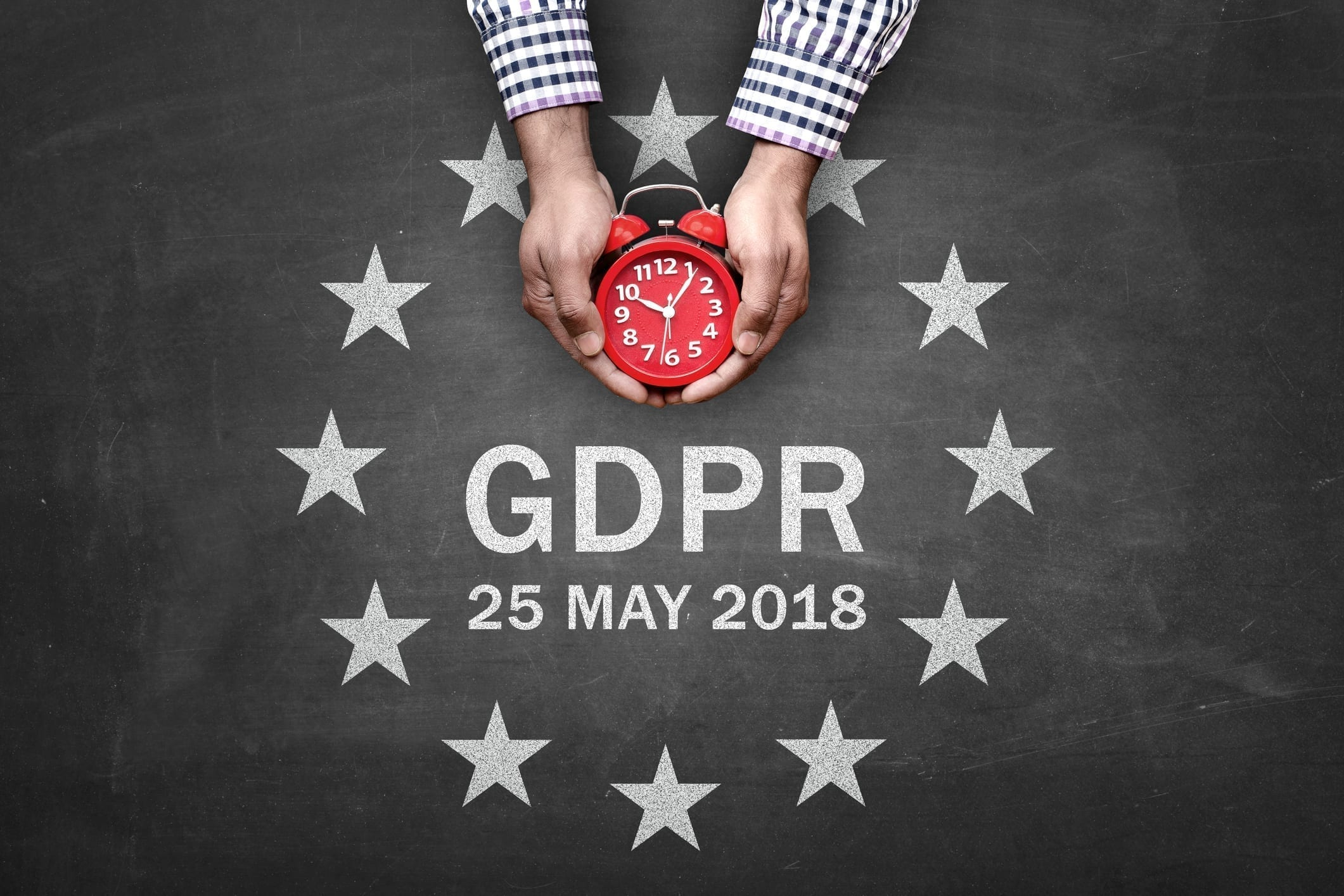 Is Your Site GDPR Compliant