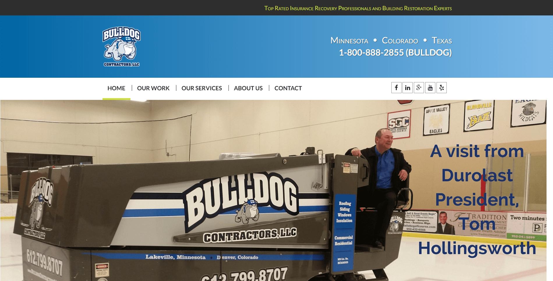 Bulldog LLC