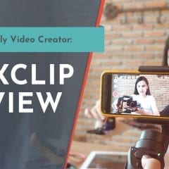 a user friendly video creator - a review of FlexClip