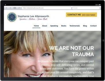 Stephanie Lee Allensworth